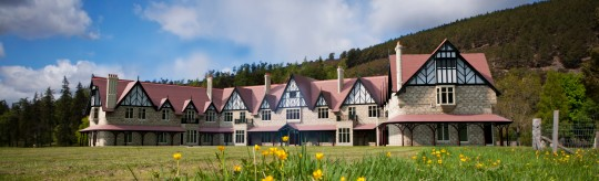 Mar Lodge